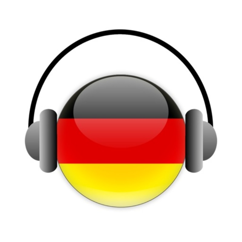 Deutsch im Radio