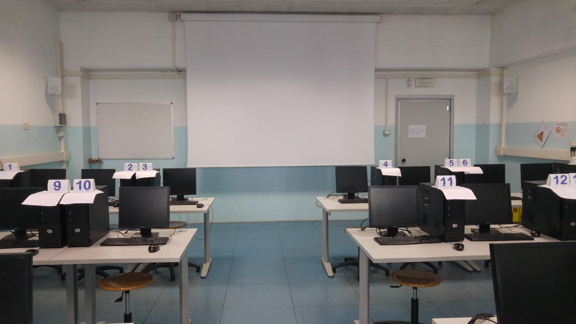 Laboratori di Informatica