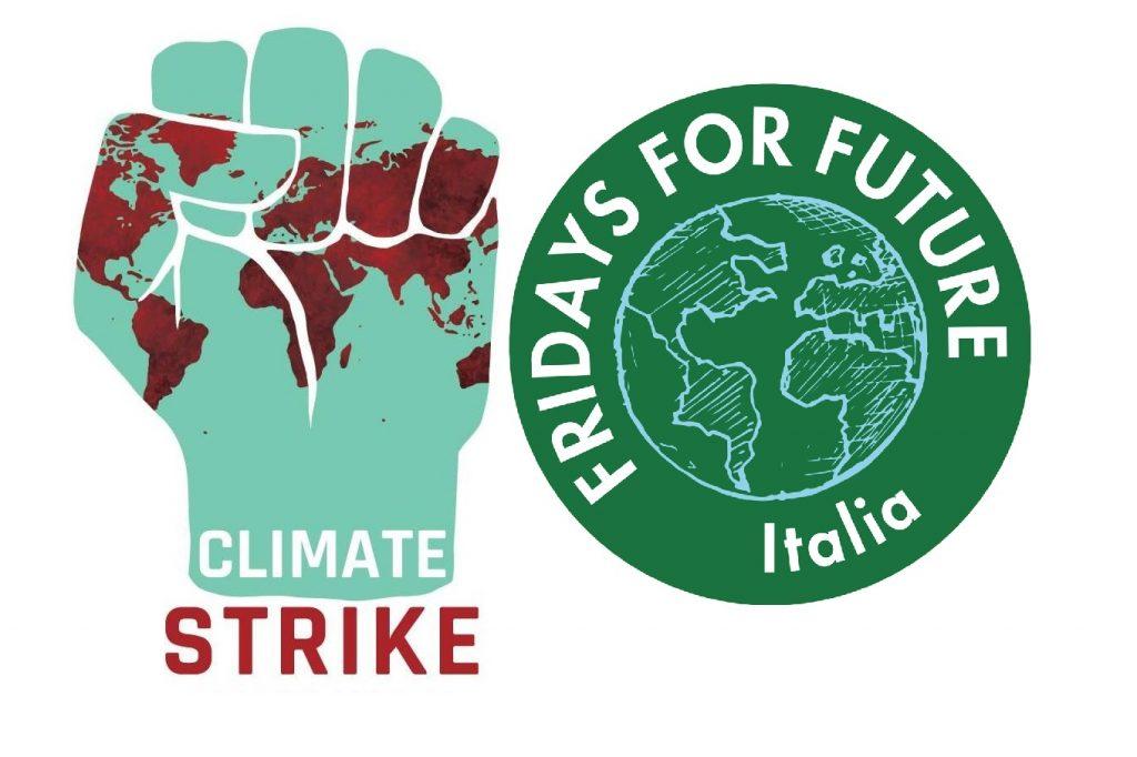 Manifestazione per il Climate Change 27 settembre 2019 - La riflessione della 4^P